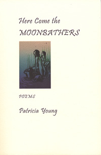 Cover: Here Come The Moonbathers, 2008.